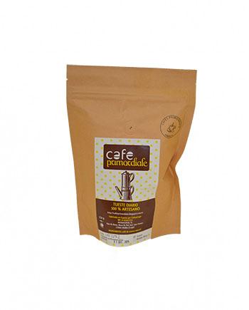 Café Primordiale – Degustación.
