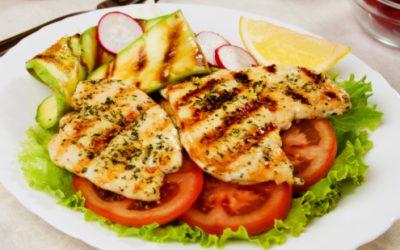 Consellos para recuperar a rutina de alimentación saudable tras o verán