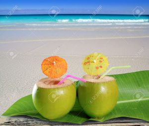 coco-verde-playa